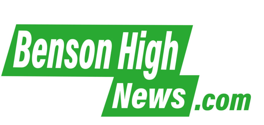 Benson High News Goes Online