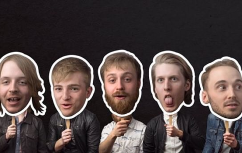 Local Band Releases Album