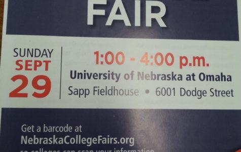 Omaha College Fair Is Here
