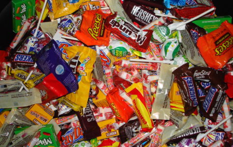 Teens Deserve Candy